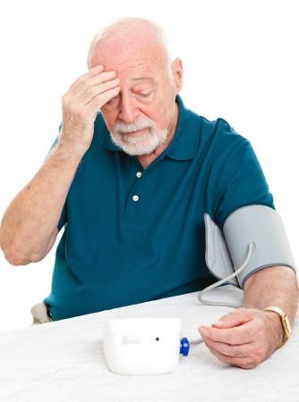 Симптомы артериальной гипертензии и их проявления