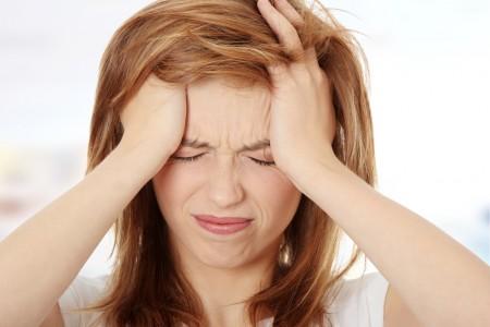 Недостаток кислорода ведет к тяжелым последствиям в мозговой деятельности: инсульту