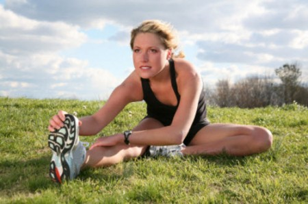 Выход из депрессии при помощи спорта