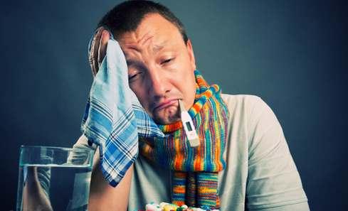 На все сто процентов обезопасить себя в сезон простуды невозможно