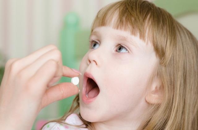 Даже правильно подобранные антибиотики не способны за короткий срок устранить пневмонию