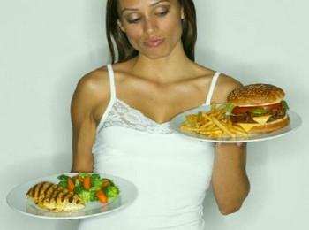 Жирные продукты: польза или вред?