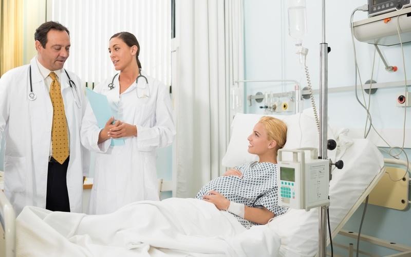 Как подготовиться к родам: Где рожать
