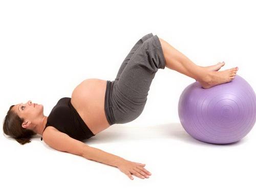 Как подготовиться к родам: Физические упражнения перед естественными родами